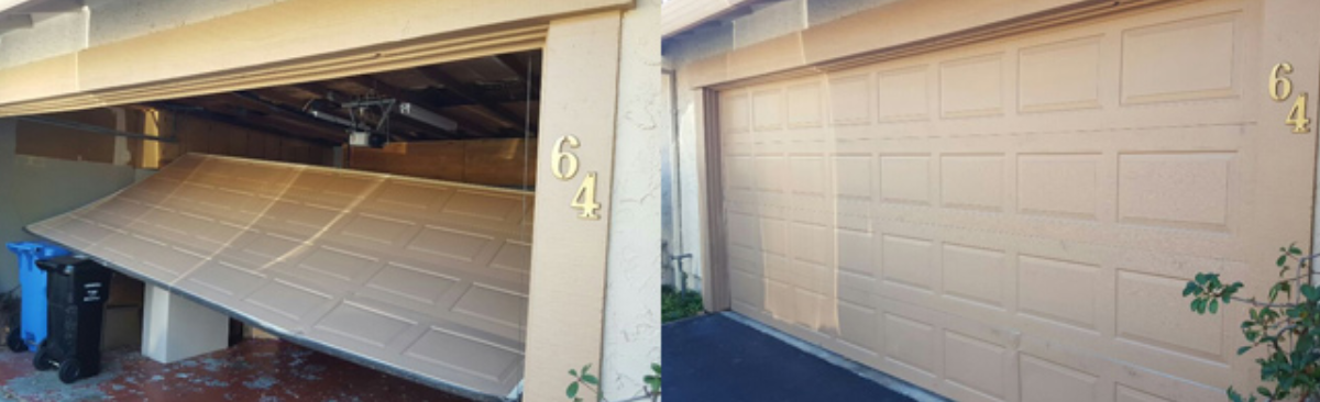Troubleshooting Common Outdated Garage Door Opener Problems Garage